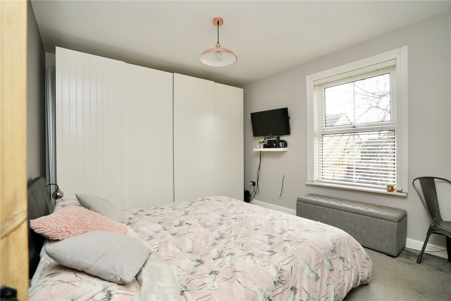 3 bed semi-detached house for sale in Rycroft Avenue, St. Neots  - Property Image 11