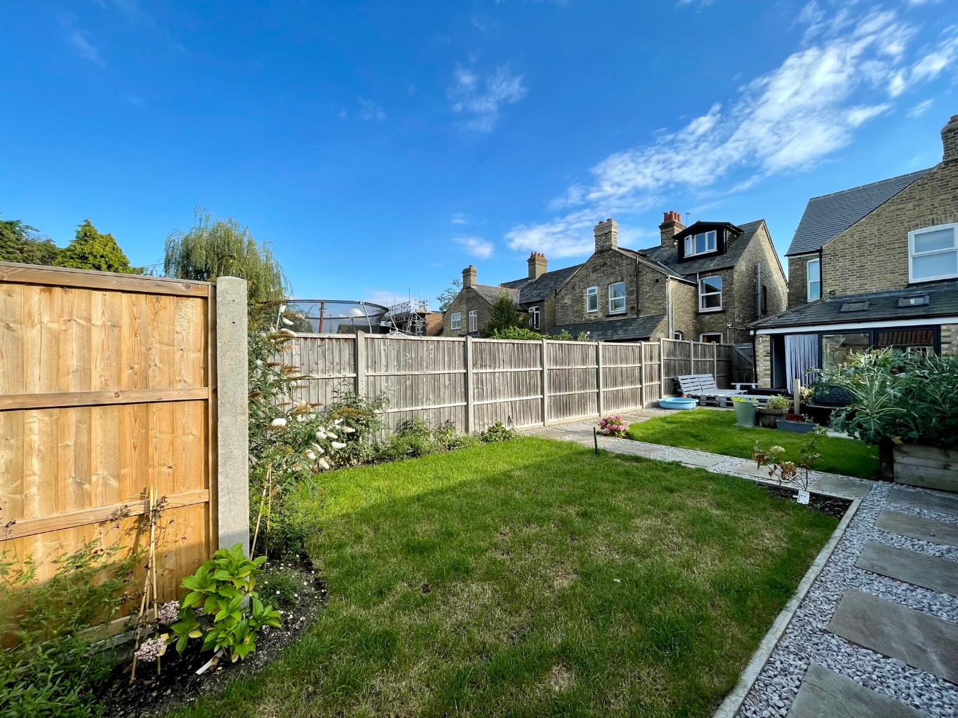 3 bed semi-detached house for sale in Rycroft Avenue, St. Neots  - Property Image 14
