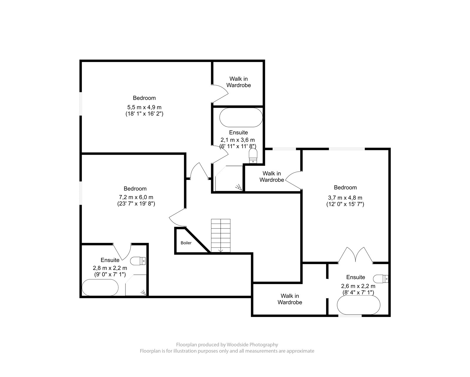 4 bed house for sale in Welwyn, AL6 0QG 30