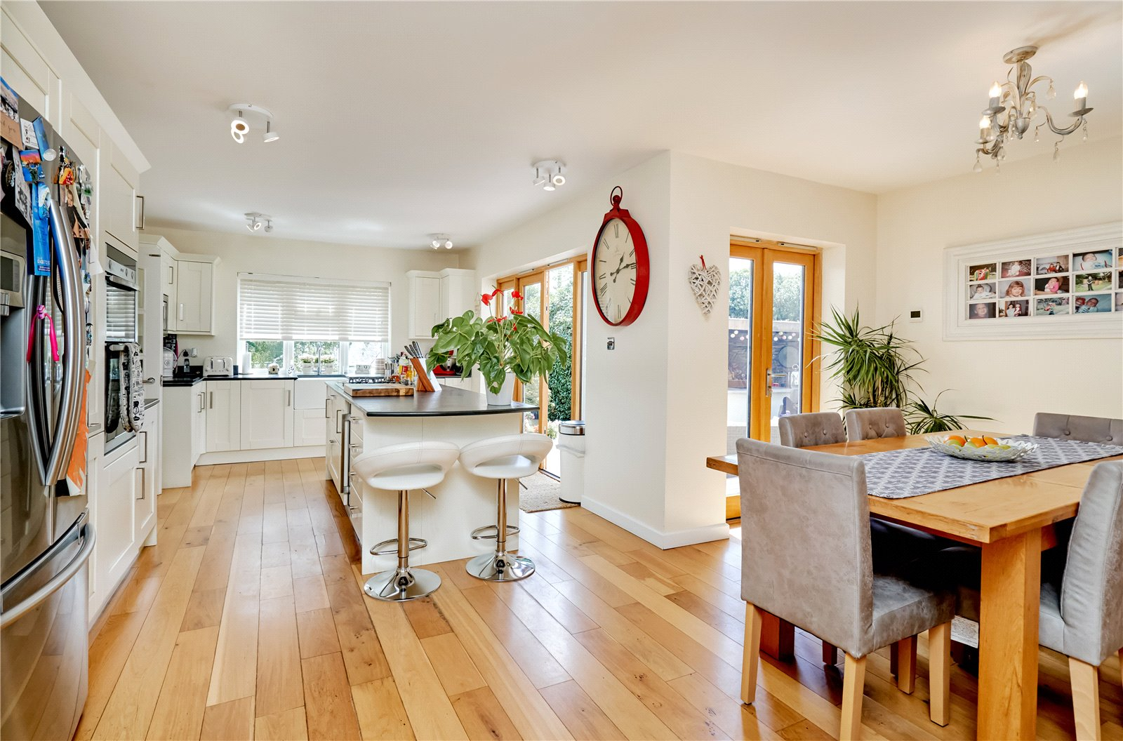 4 bed house for sale in Heathbrow Road, Old Welwyn  - Property Image 4