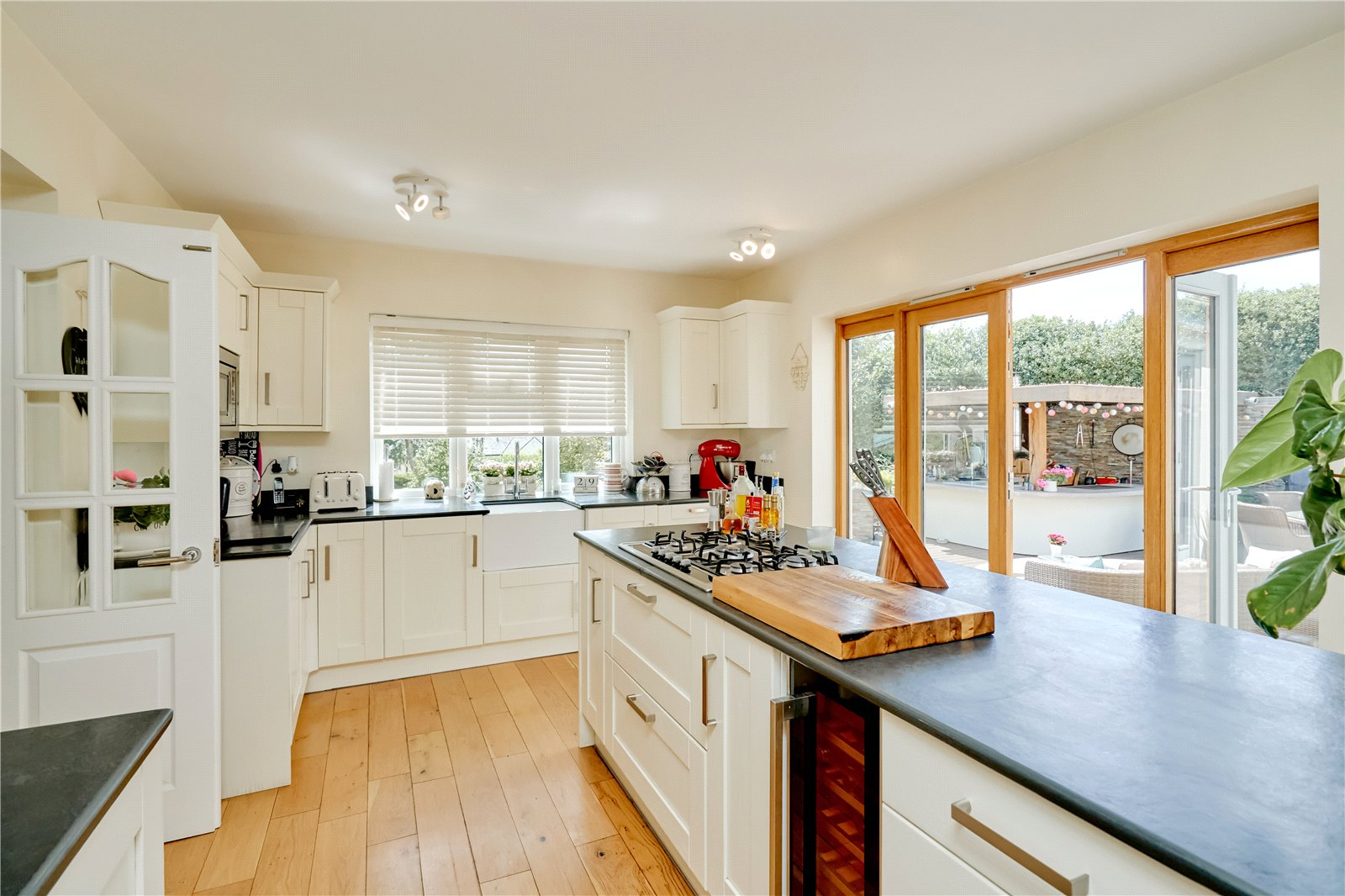 4 bed house for sale in Heathbrow Road, Old Welwyn  - Property Image 5