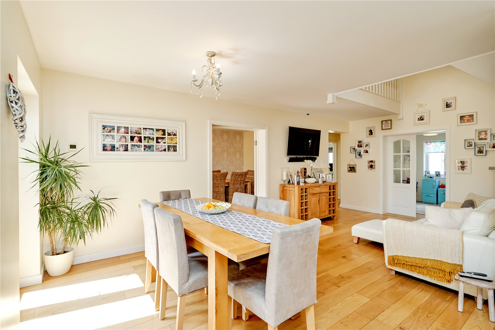 4 bed house for sale in Heathbrow Road, Old Welwyn  - Property Image 14