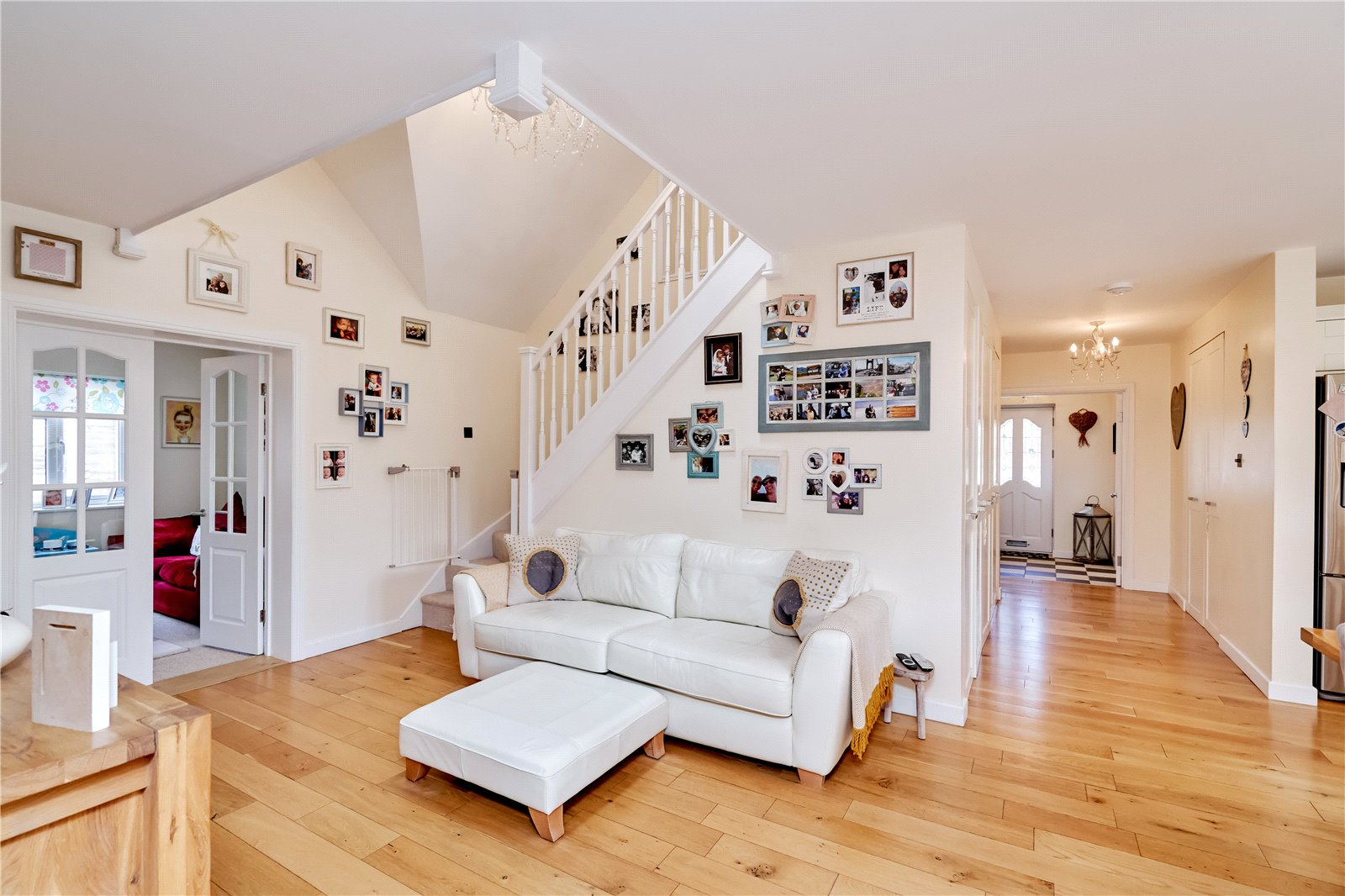 4 bed house for sale in Heathbrow Road, Old Welwyn  - Property Image 10