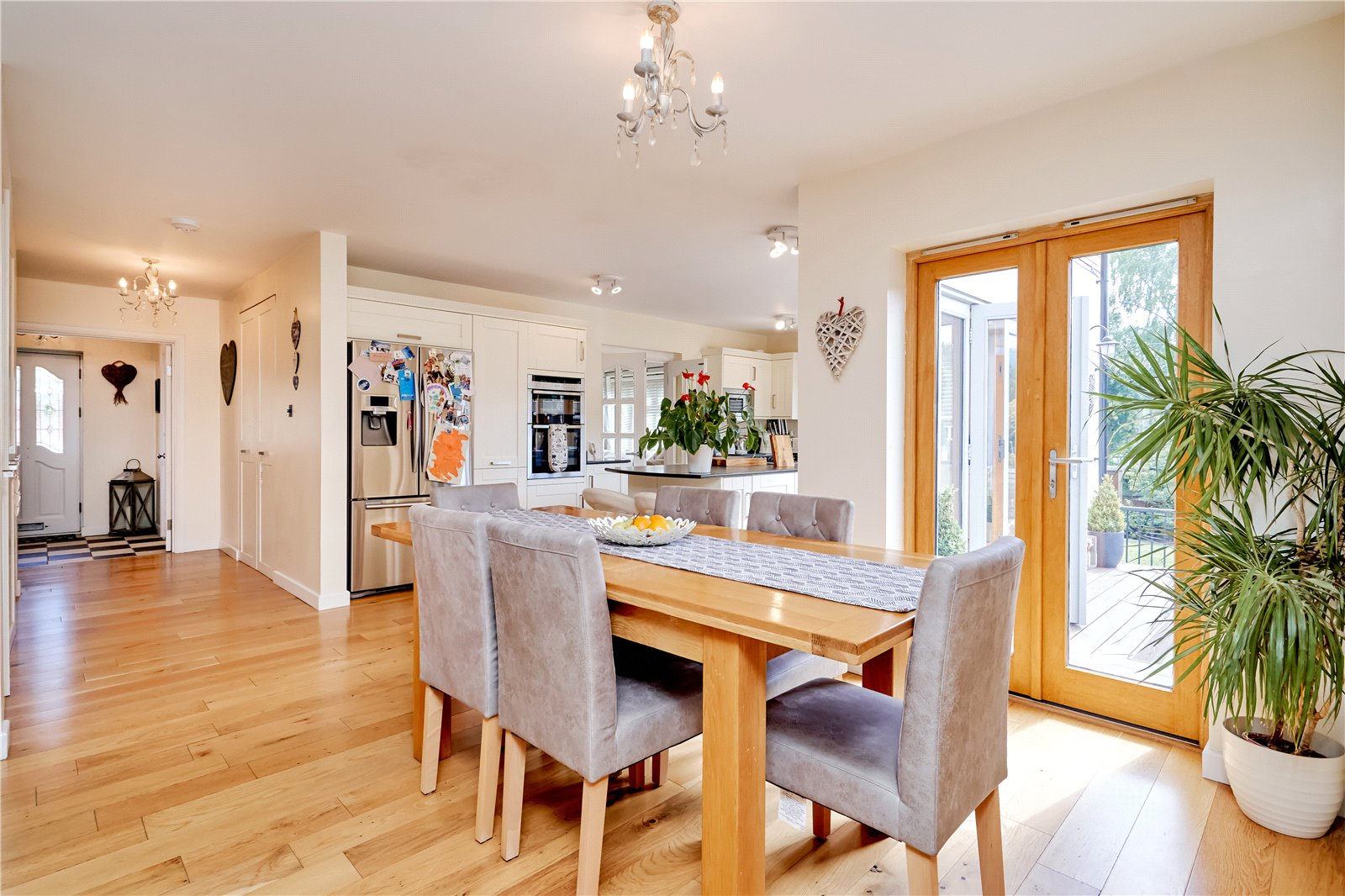 4 bed house for sale in Heathbrow Road, Old Welwyn  - Property Image 11