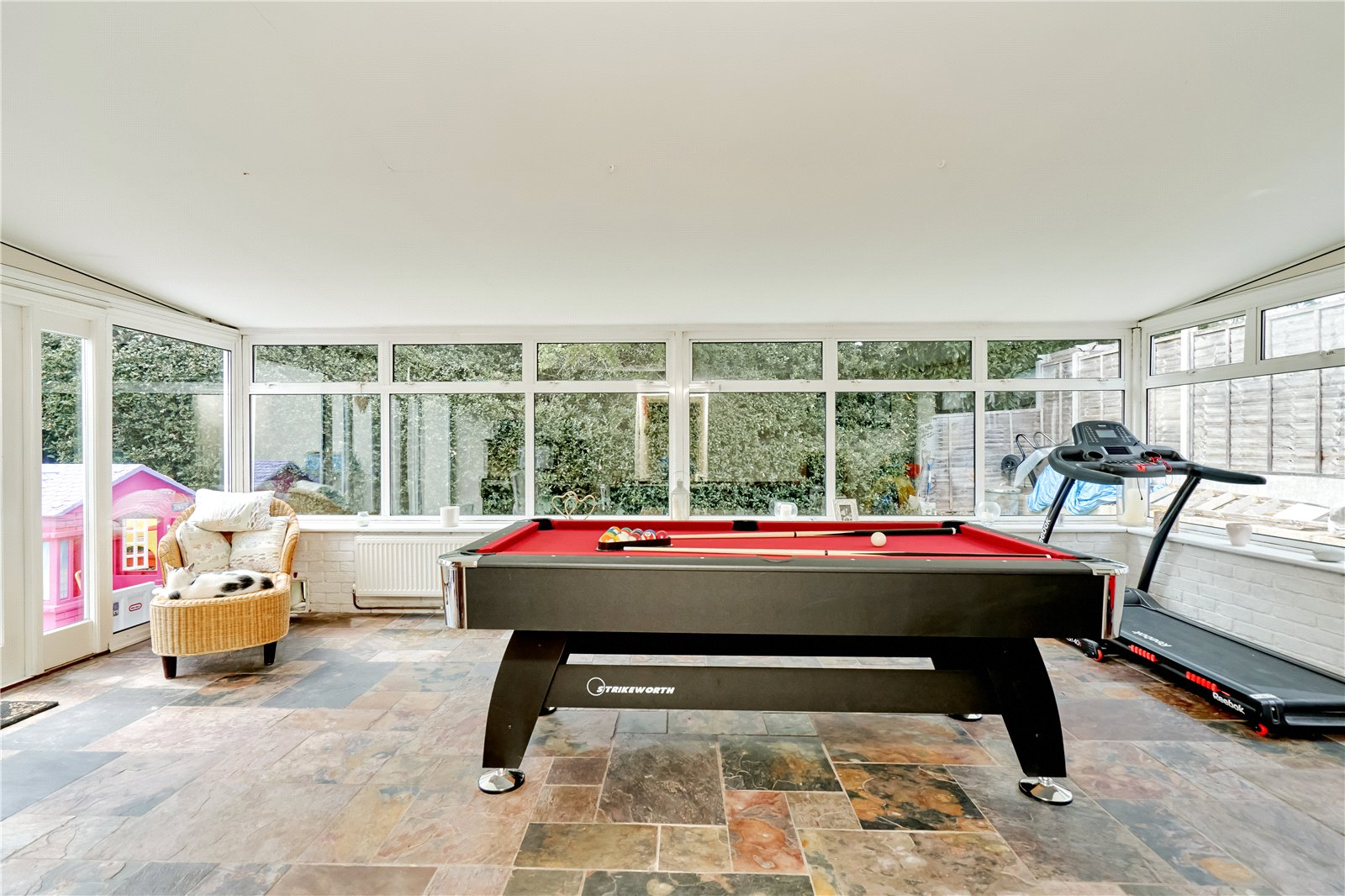 4 bed house for sale in Heathbrow Road, Old Welwyn  - Property Image 15