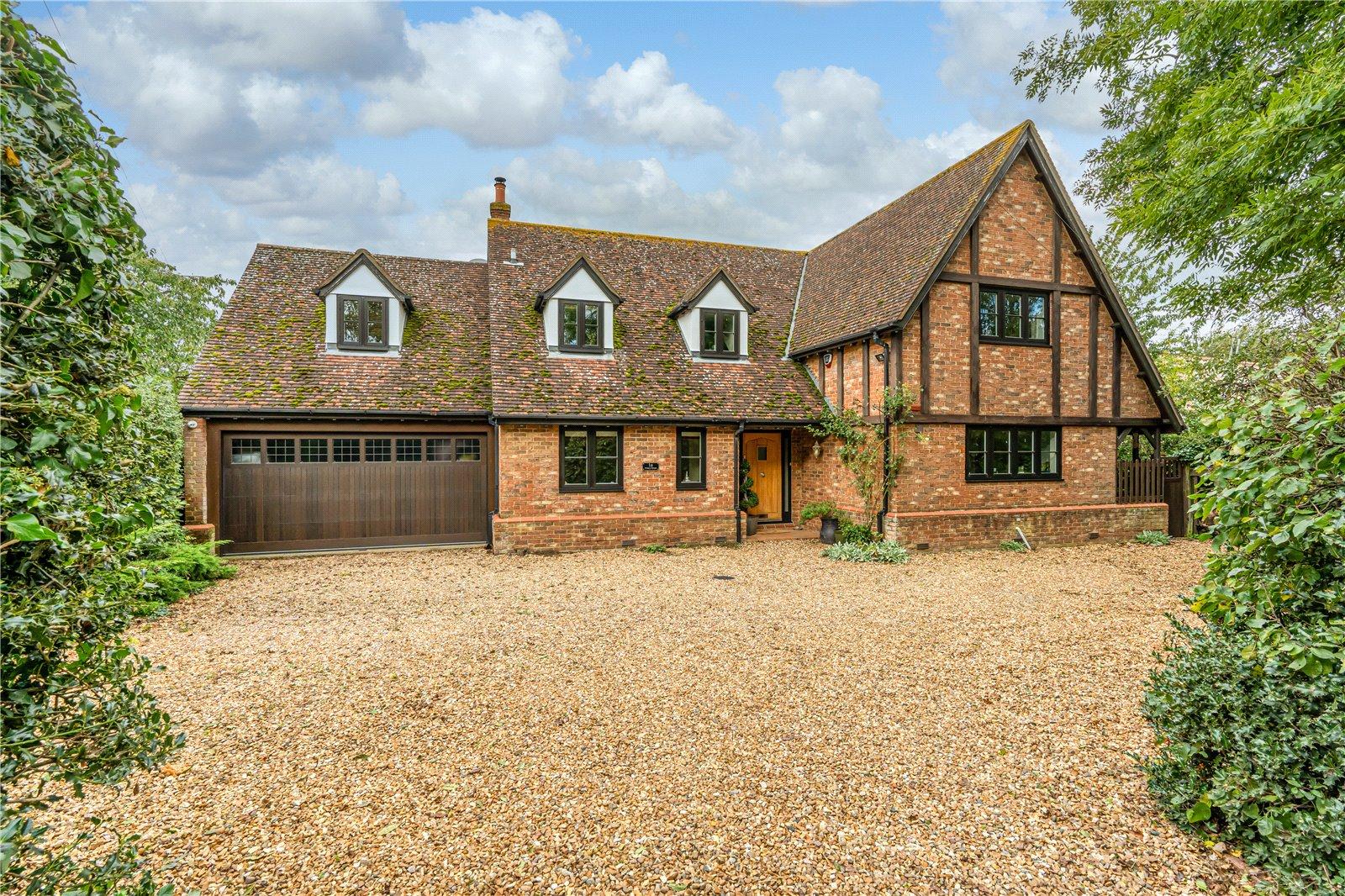 5 bed house for sale in Wardhedges, MK45 5EE, MK45