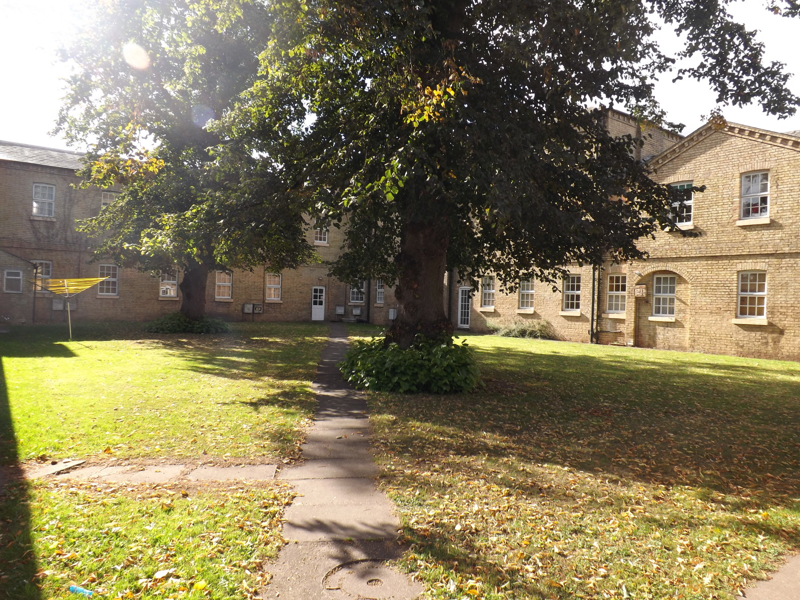 1 bed apartment for sale in St Neots Road, Eaton Ford - Property Image 1
