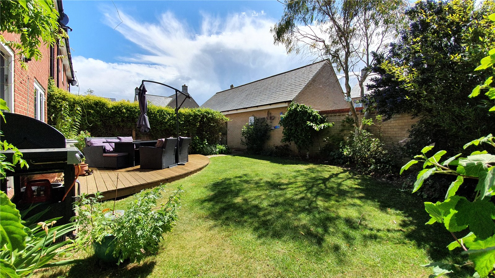 3 bed house for sale in Lannesbury Crescent, St Neots 4