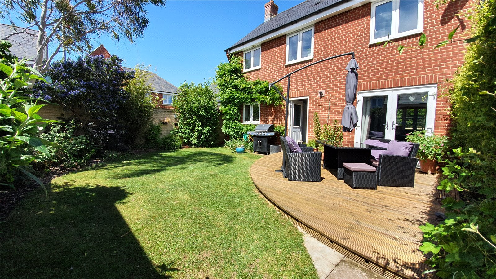 3 bed house for sale in Lannesbury Crescent, St Neots 12