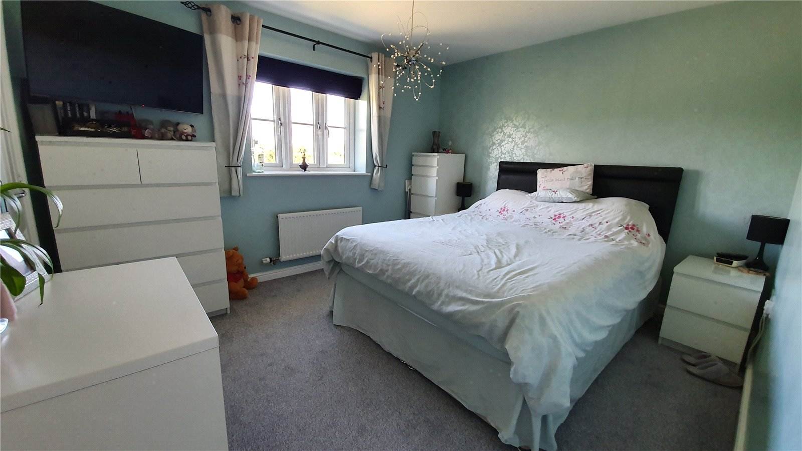 3 bed house for sale in Lannesbury Crescent, St Neots  - Property Image 11