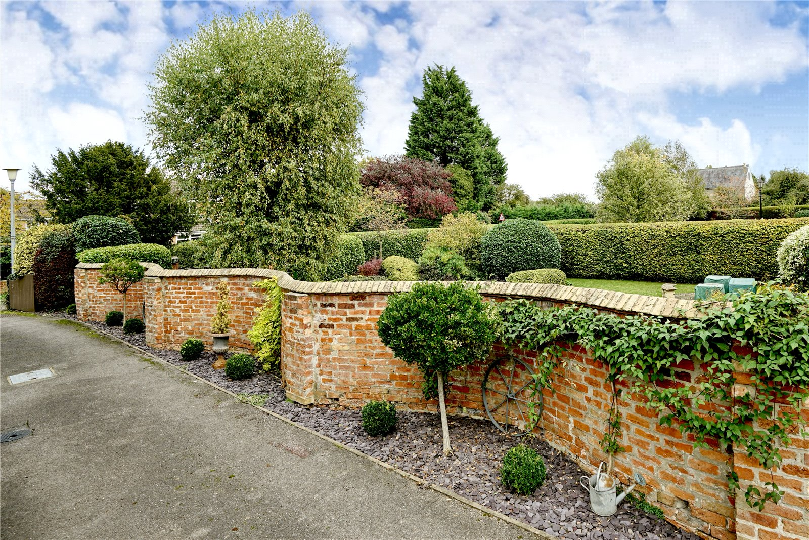 4 bed house for sale in Eaton Socon 7