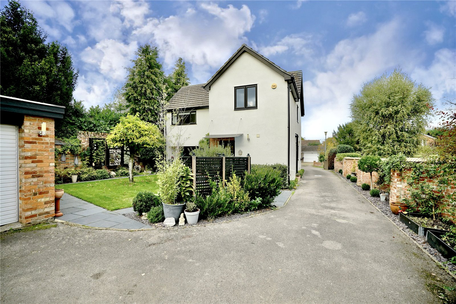 4 bed house for sale in Eaton Socon 13