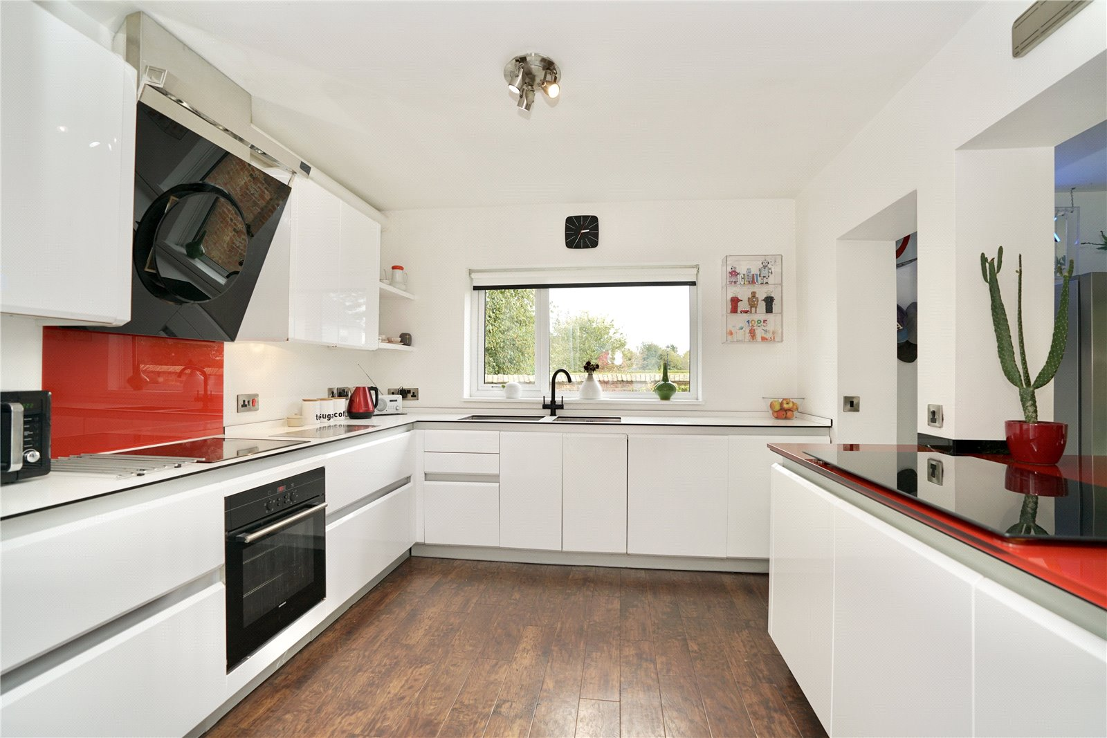 4 bed house for sale in Eaton Socon 4
