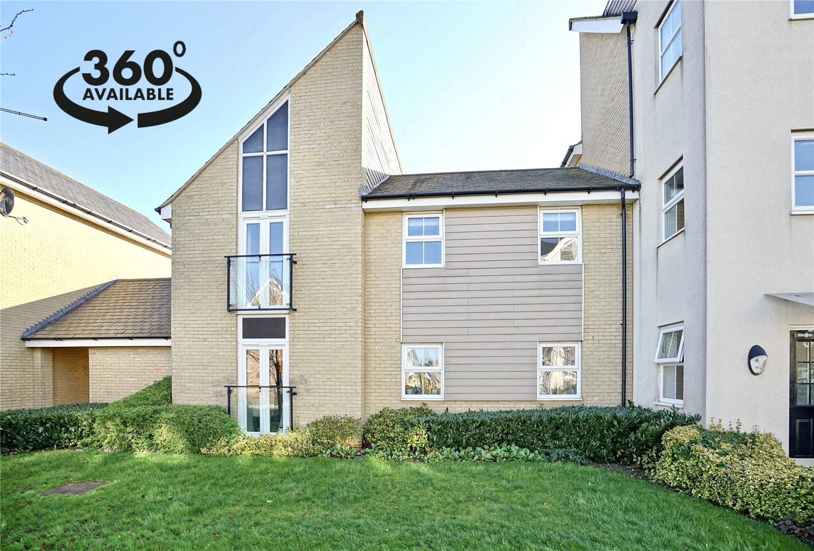 2 bed apartment for sale in St Neots, Stone Hill, PE19 6AA, PE19