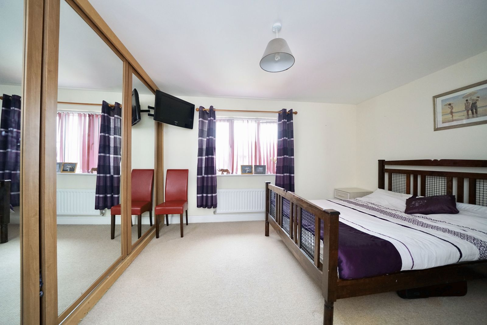 4 bed house for sale in Fox Covert, St. Neots  - Property Image 5