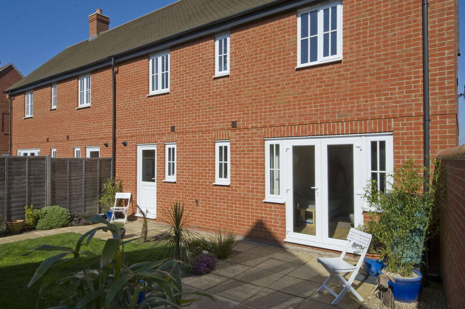 3 bed house for sale in Woodpecker Close, Great Barford 6