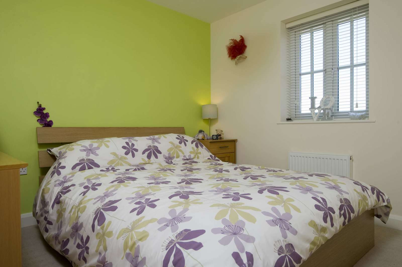 3 bed house for sale in Woodpecker Close, Great Barford 8