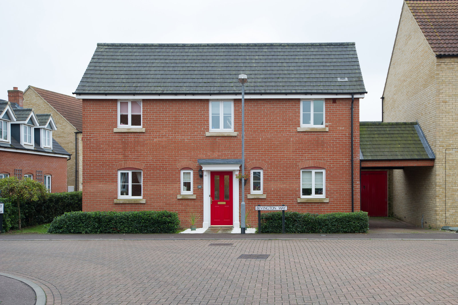 4 bed house for sale in Eynesbury, Bevington Way, PE19 2HQ, PE19