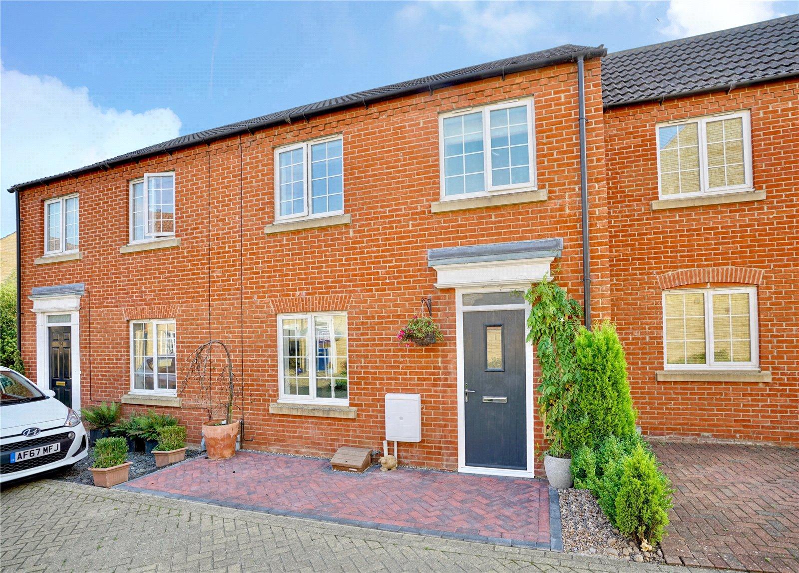 3 bed house for sale in Eynesbury, Malden Way, PE19 2GF, PE19