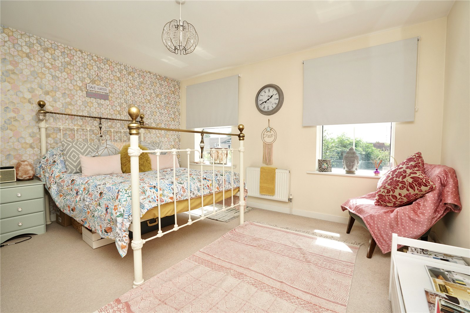 4 bed house for sale in Linton Close, Eaton Socon  - Property Image 5