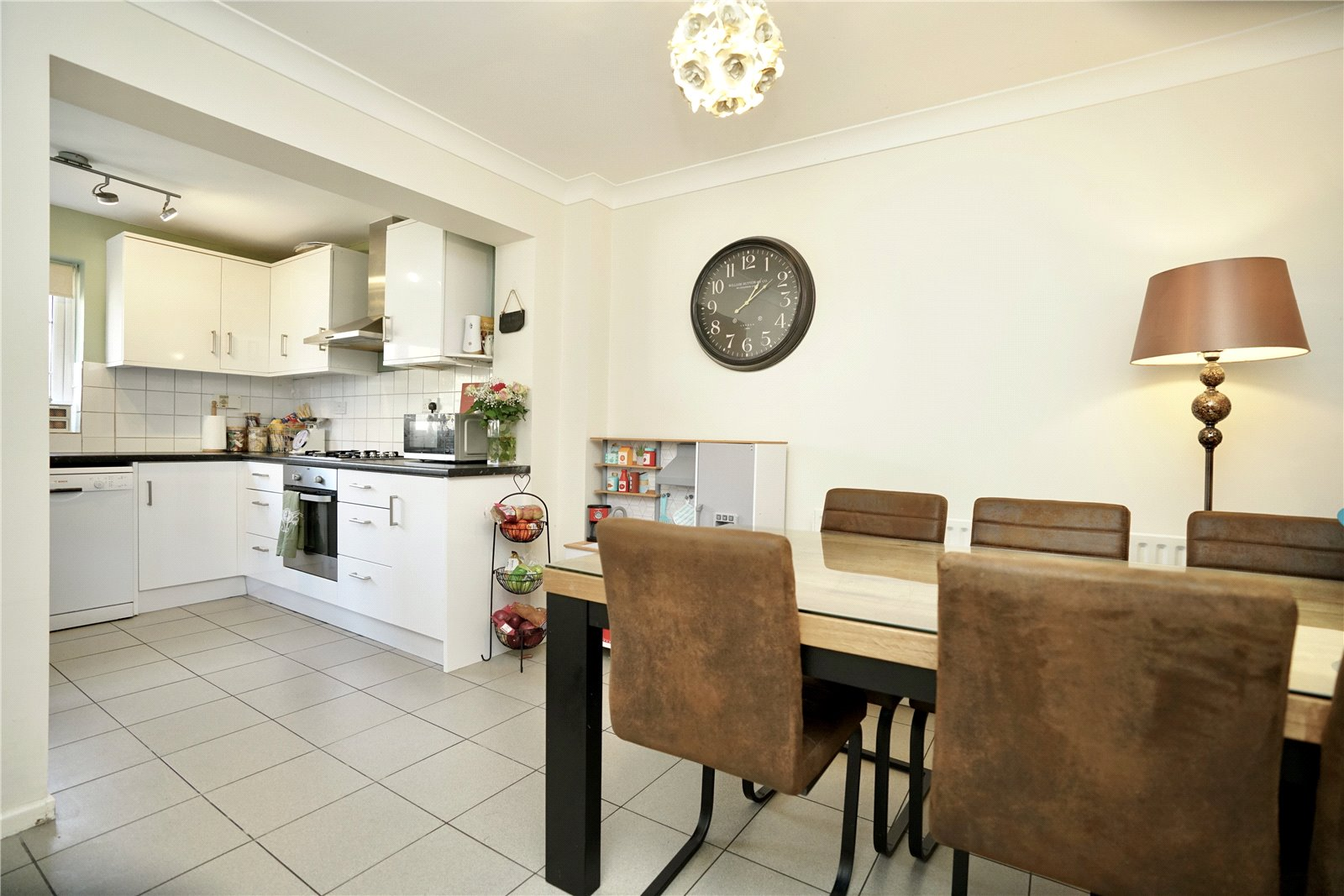 3 bed house for sale in Gordon Road, Little Paxton  - Property Image 5