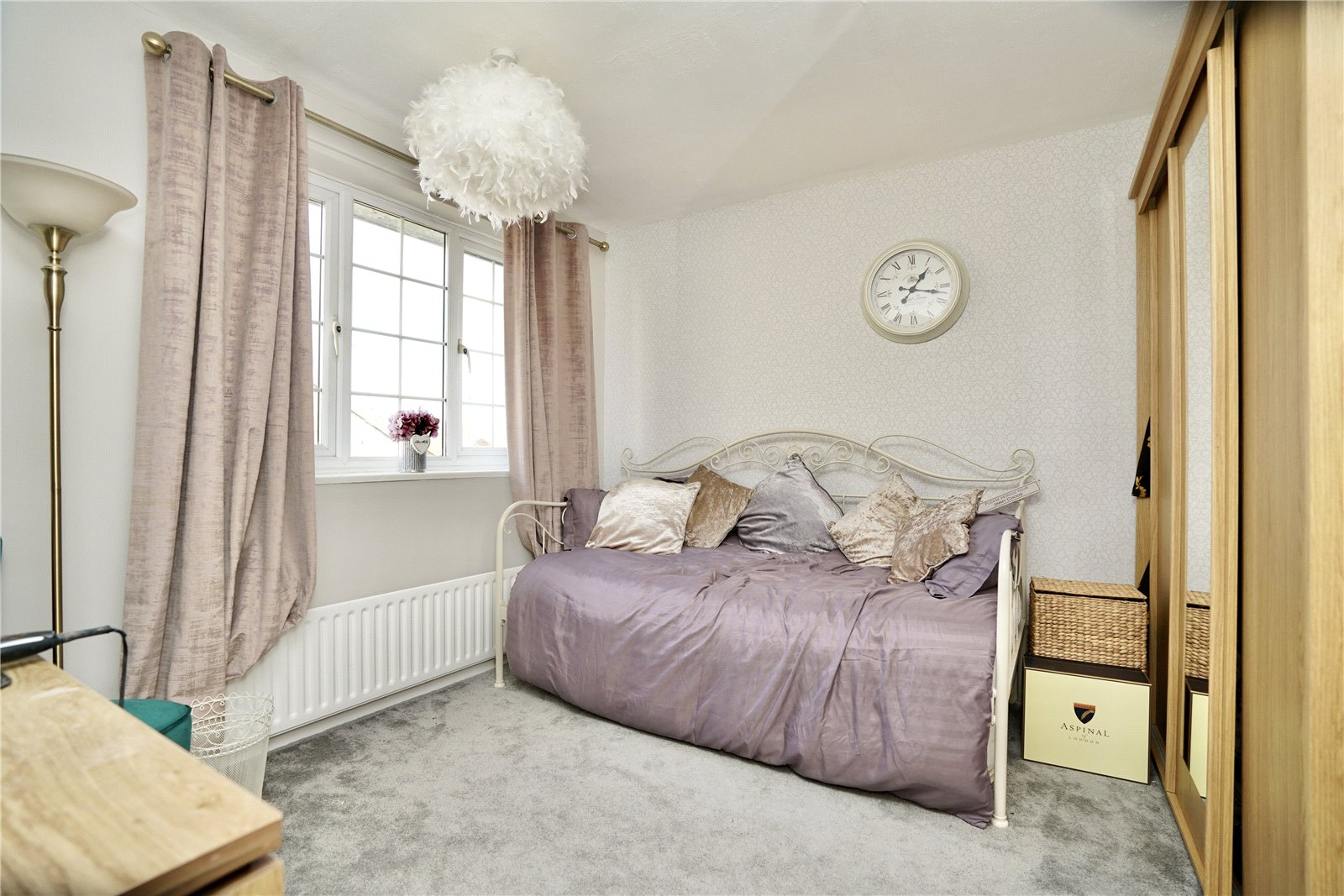 3 bed house for sale in Gordon Road, Little Paxton 8