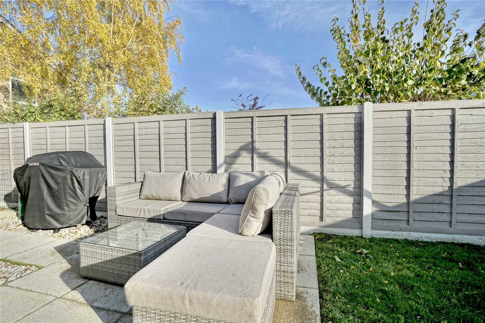 3 bed house for sale in Gordon Road, Little Paxton 11