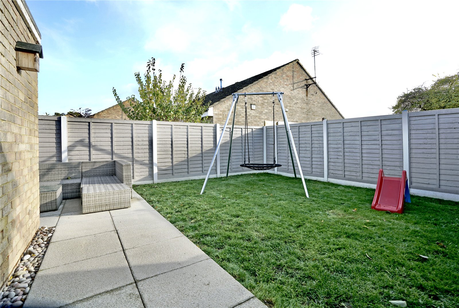 3 bed house for sale in Gordon Road, Little Paxton 10