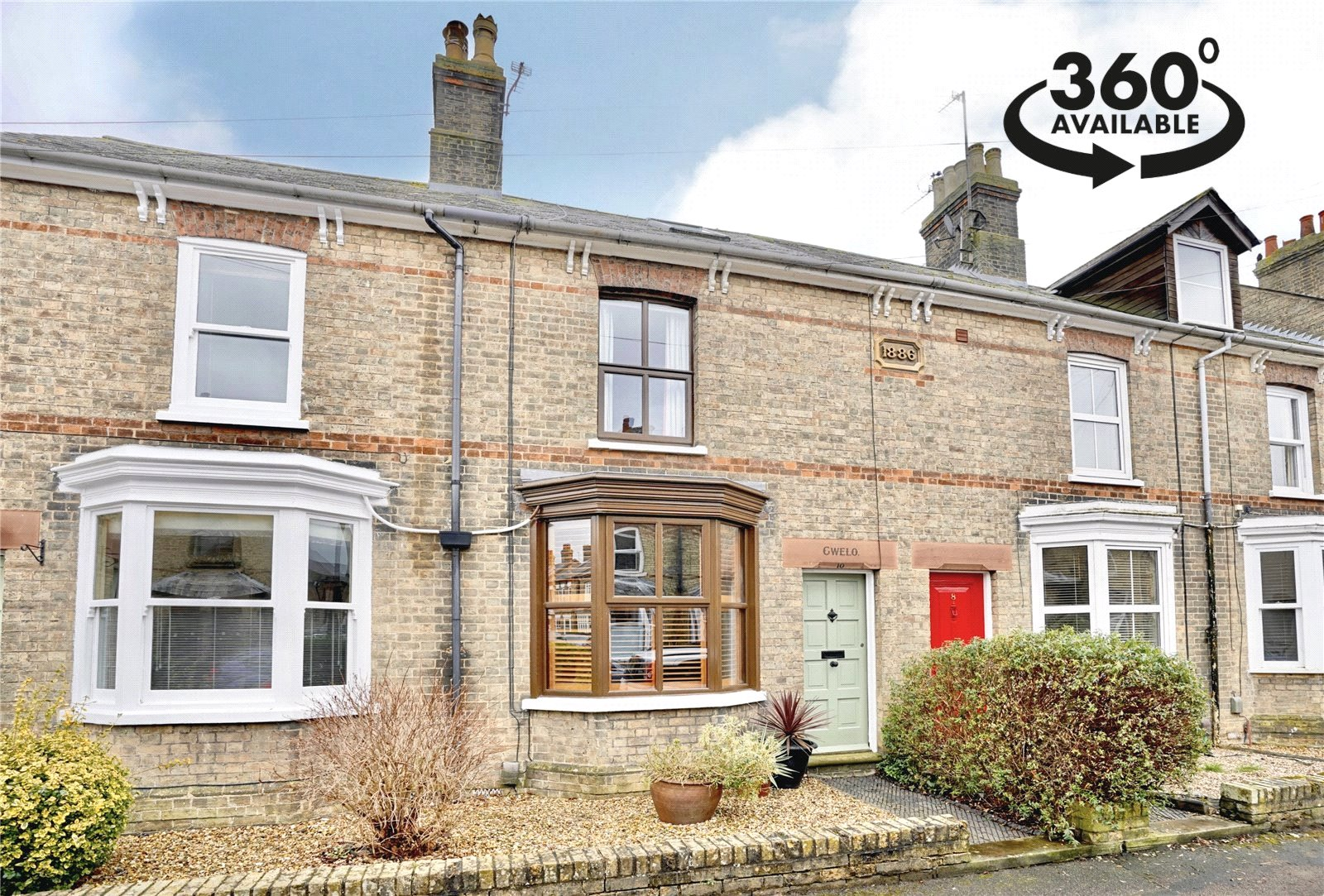 2 bed house for sale in St. Neots, PE19 1LJ, PE19