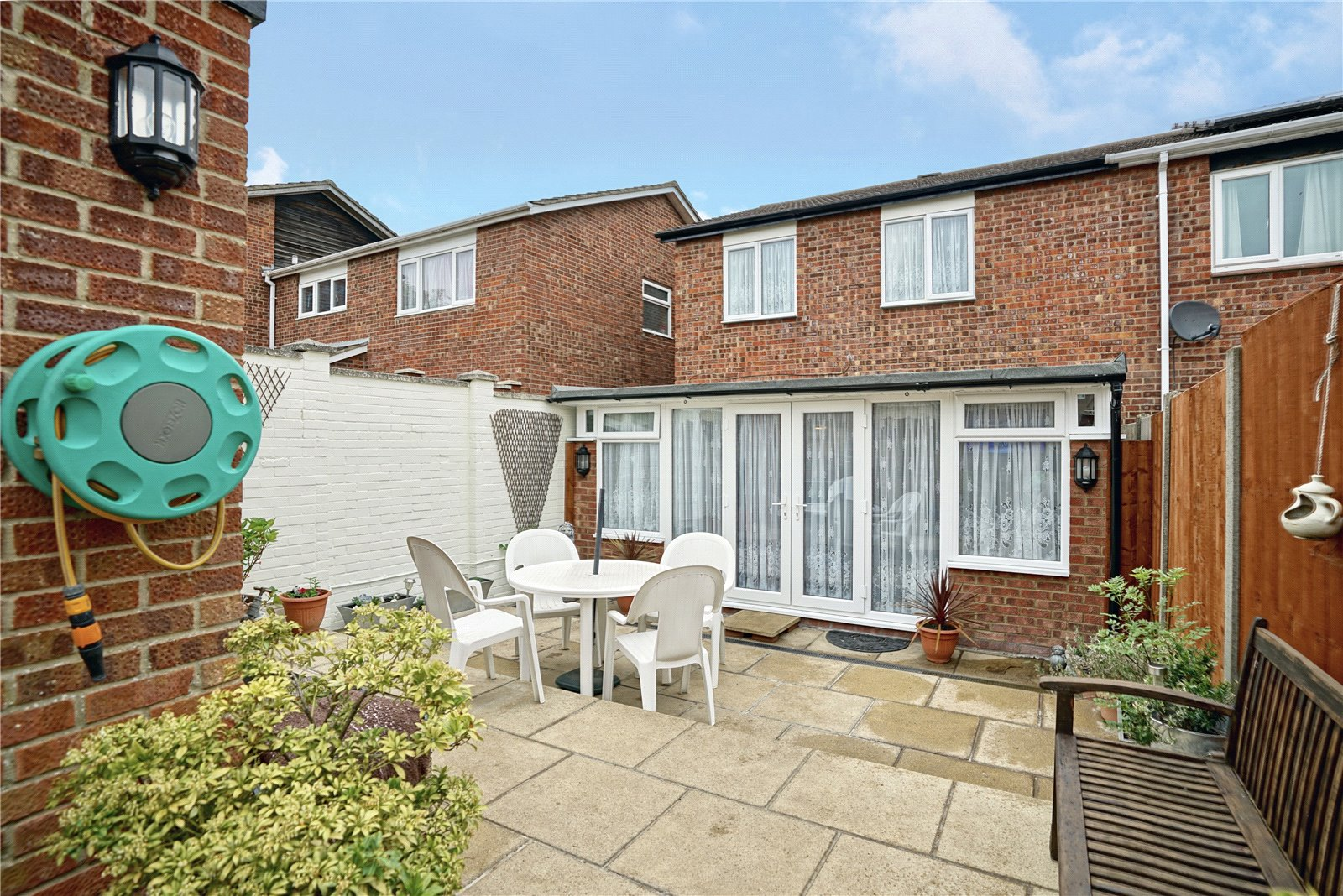 3 bed house for sale in Countess Close, Eaton Socon  - Property Image 4