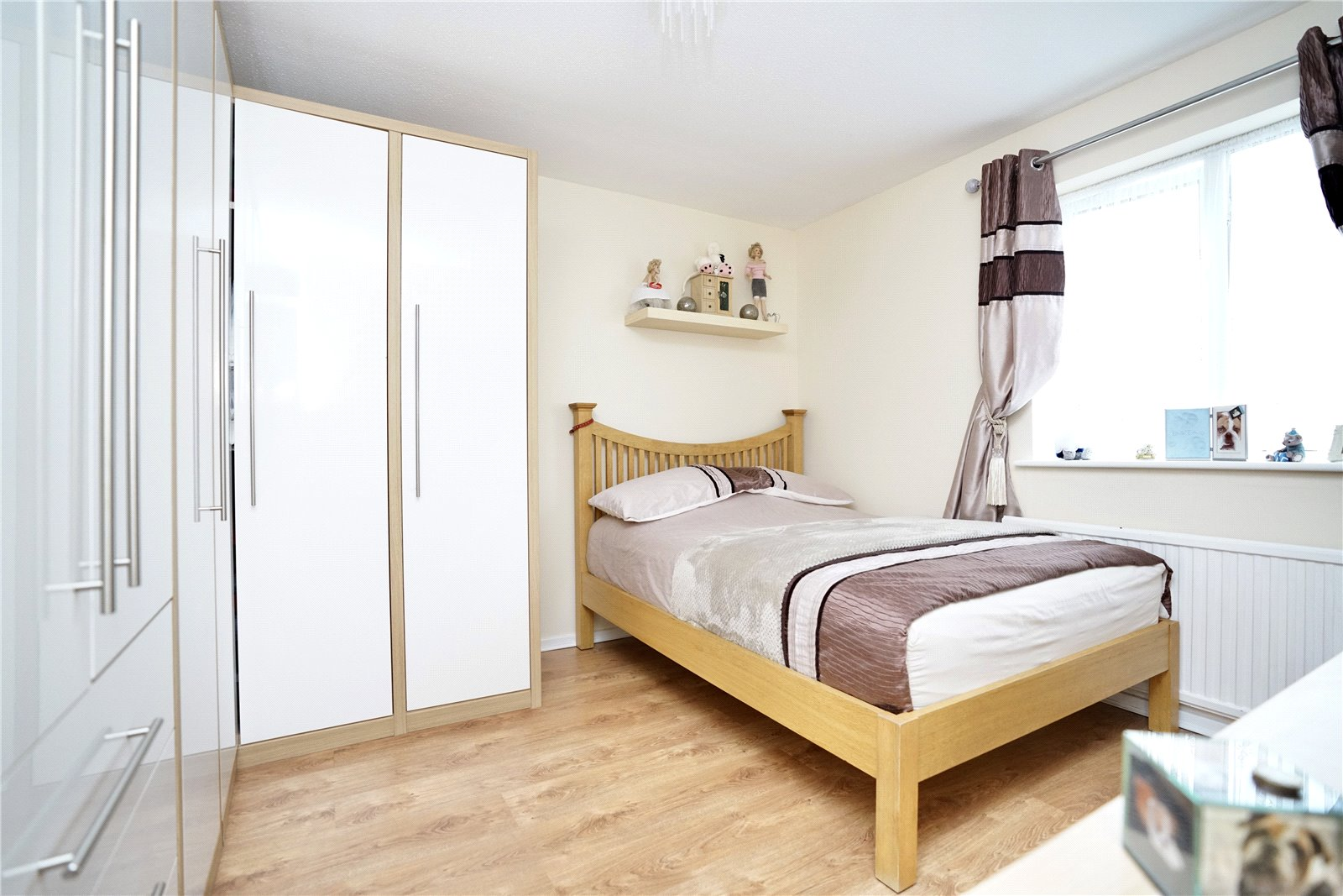 3 bed house for sale in Countess Close, Eaton Socon 7