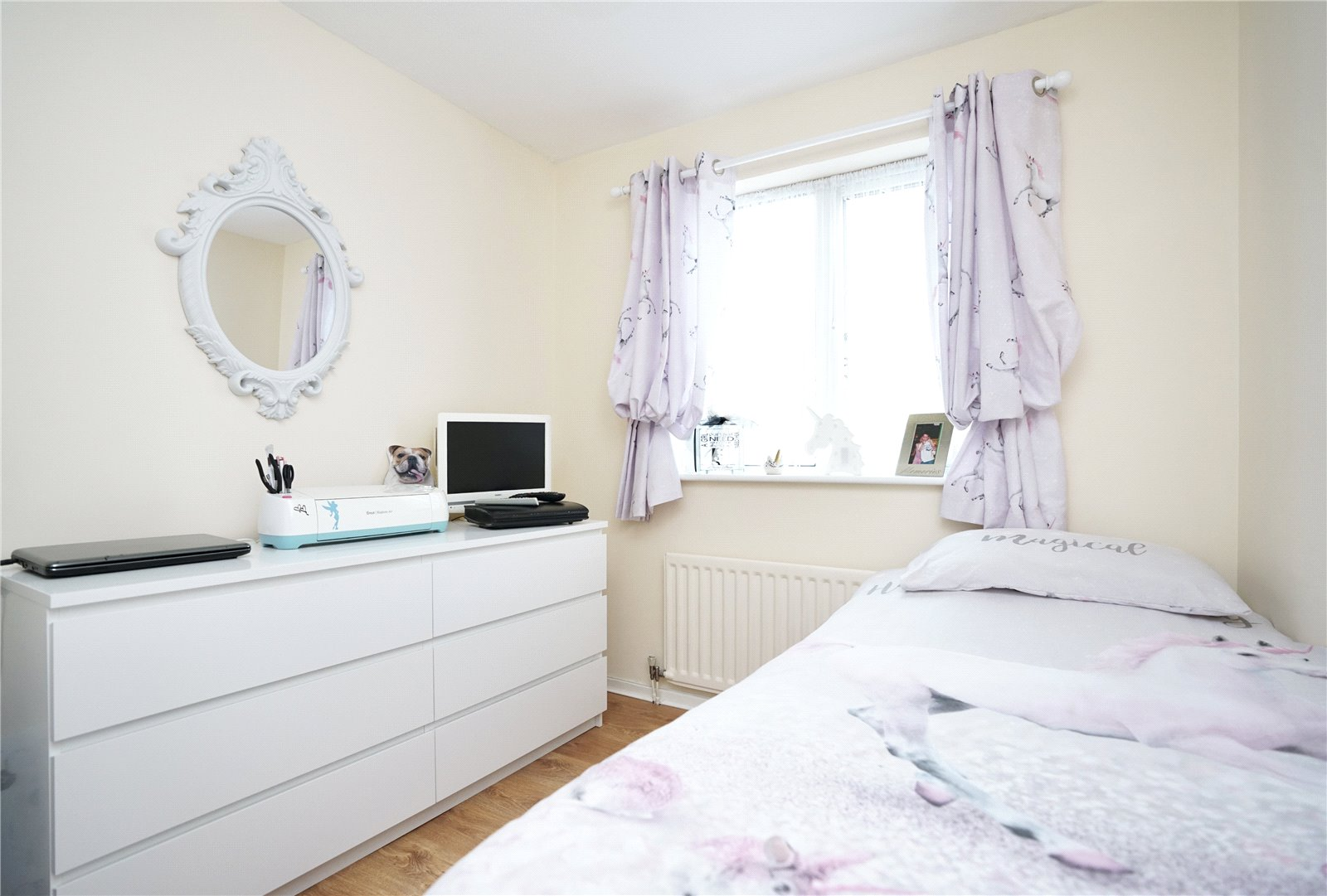 3 bed house for sale in Countess Close, Eaton Socon 8