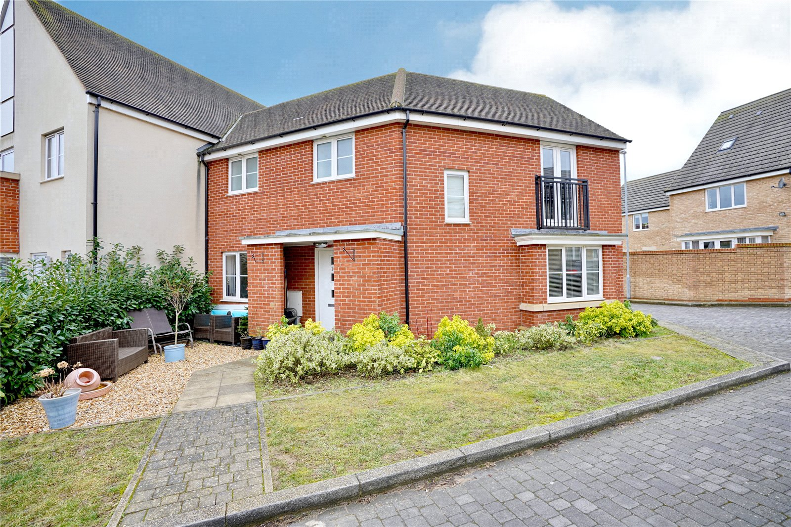 3 bed house for sale in St Neots, PE19 6DL, PE19