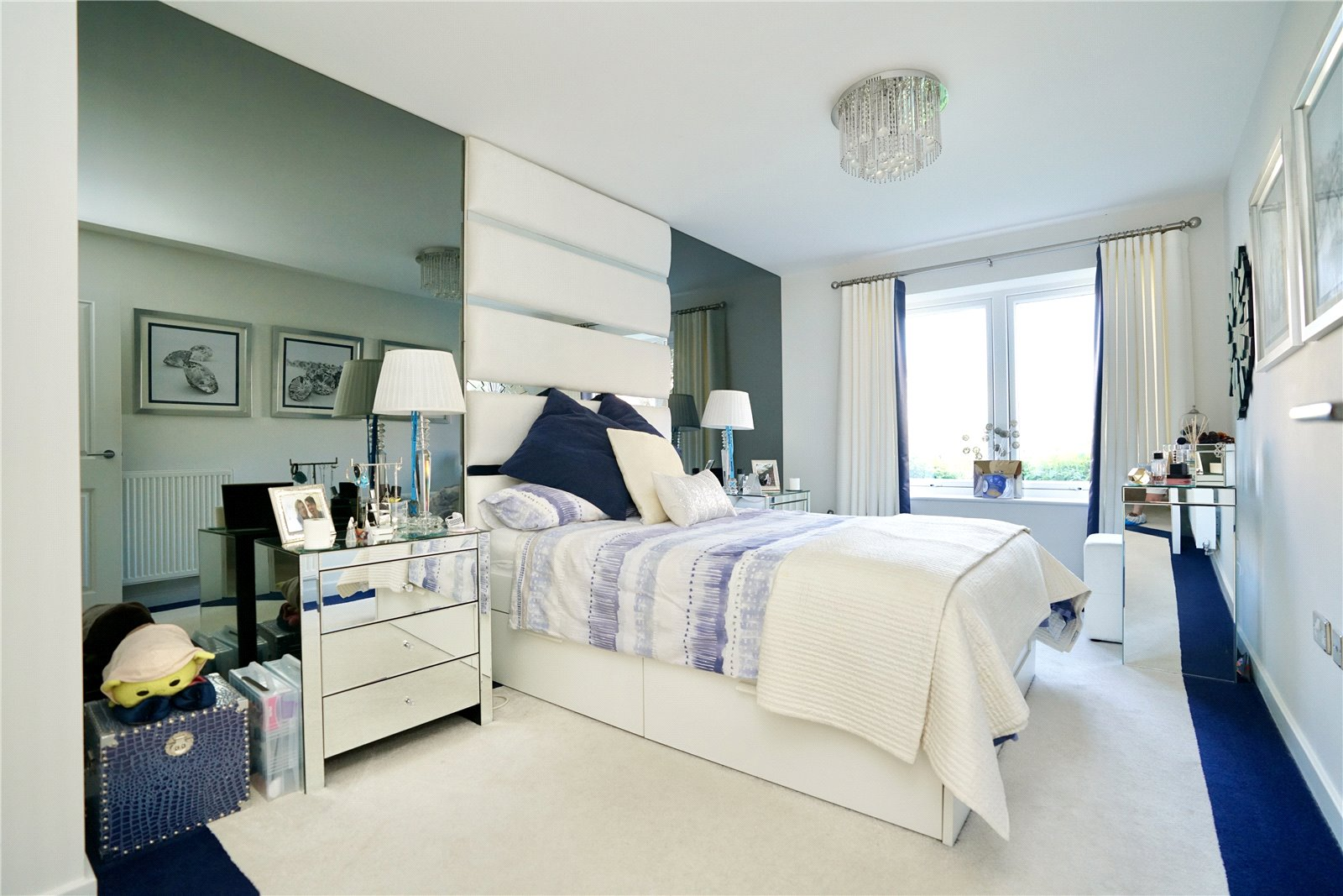 2 bed apartment for sale in Little Paxton, Red Admiral Court, PE19 6BU - Property Image 1