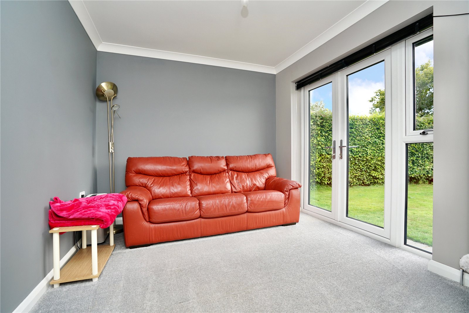 3 bed bungalow for sale in Kimbolton Road, Pertenhall 6