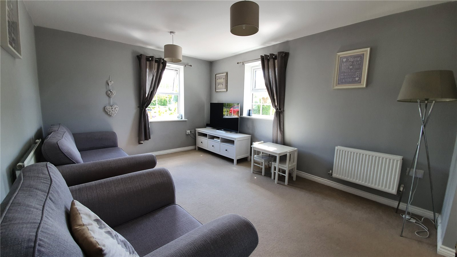 2 bed apartment for sale in Delphinium Court, Eynesbury, PE19