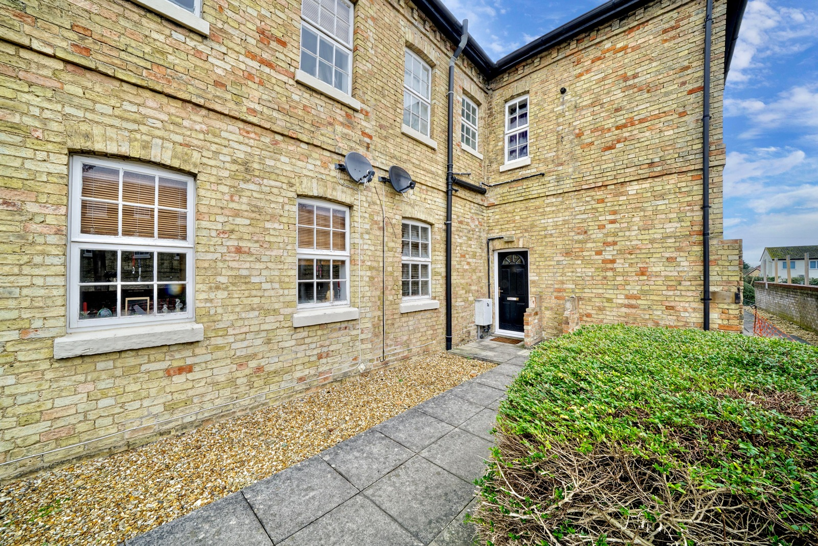 1 bed apartment for sale in Eaton Ford, Linclare Place, PE19 7AH, PE19