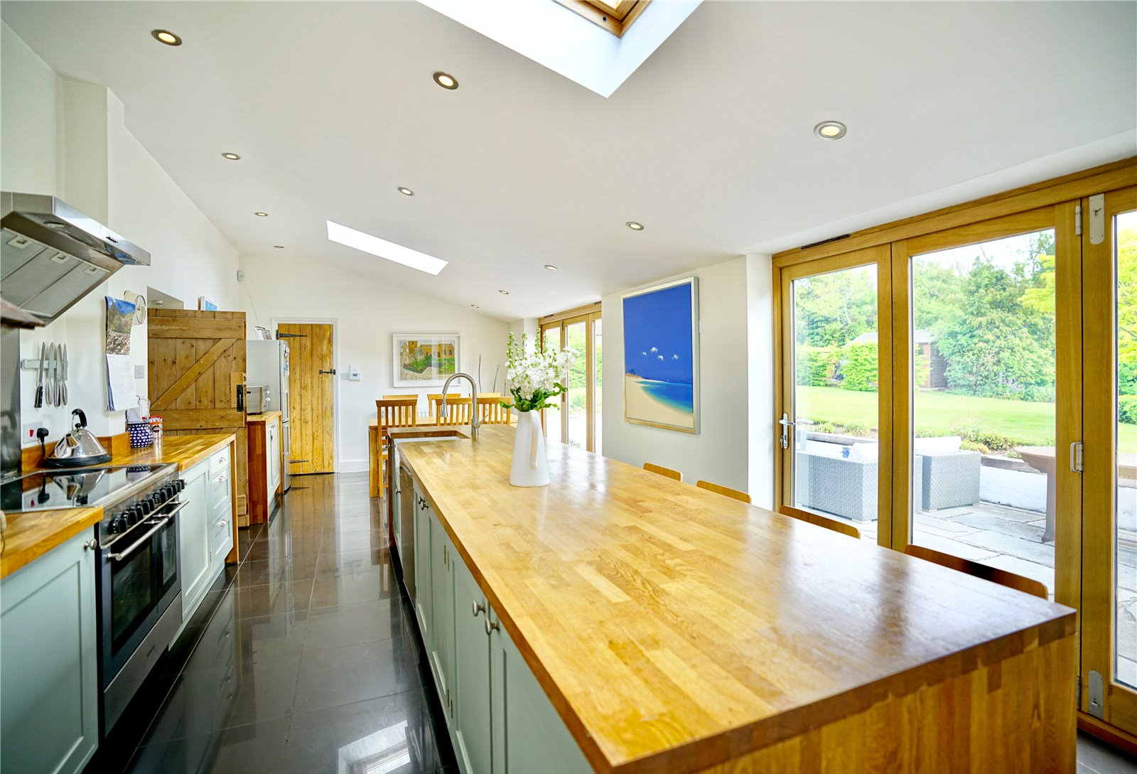 3 bed house for sale in Fox Street, Great Gransden  - Property Image 2
