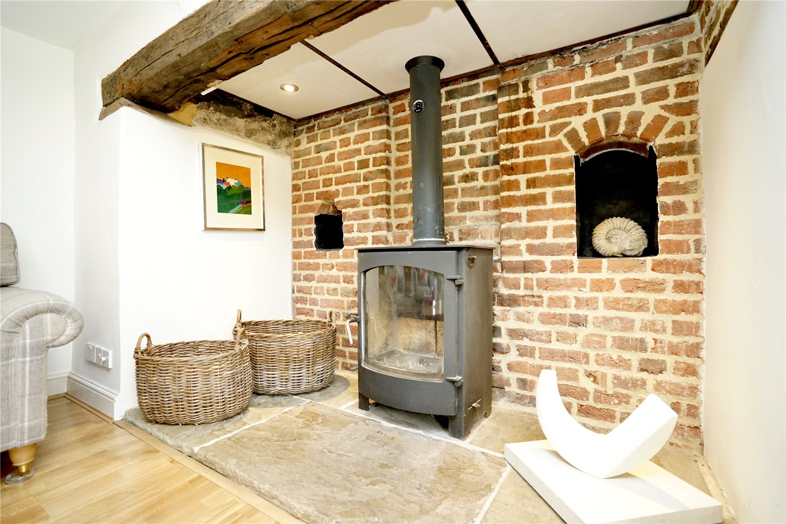 3 bed house for sale in Fox Street, Great Gransden 9