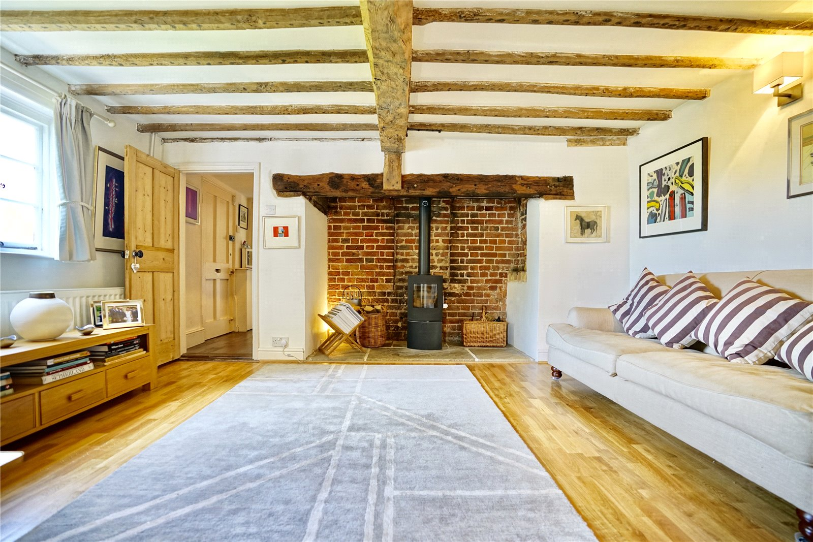 3 bed house for sale in Fox Street, Great Gransden  - Property Image 7