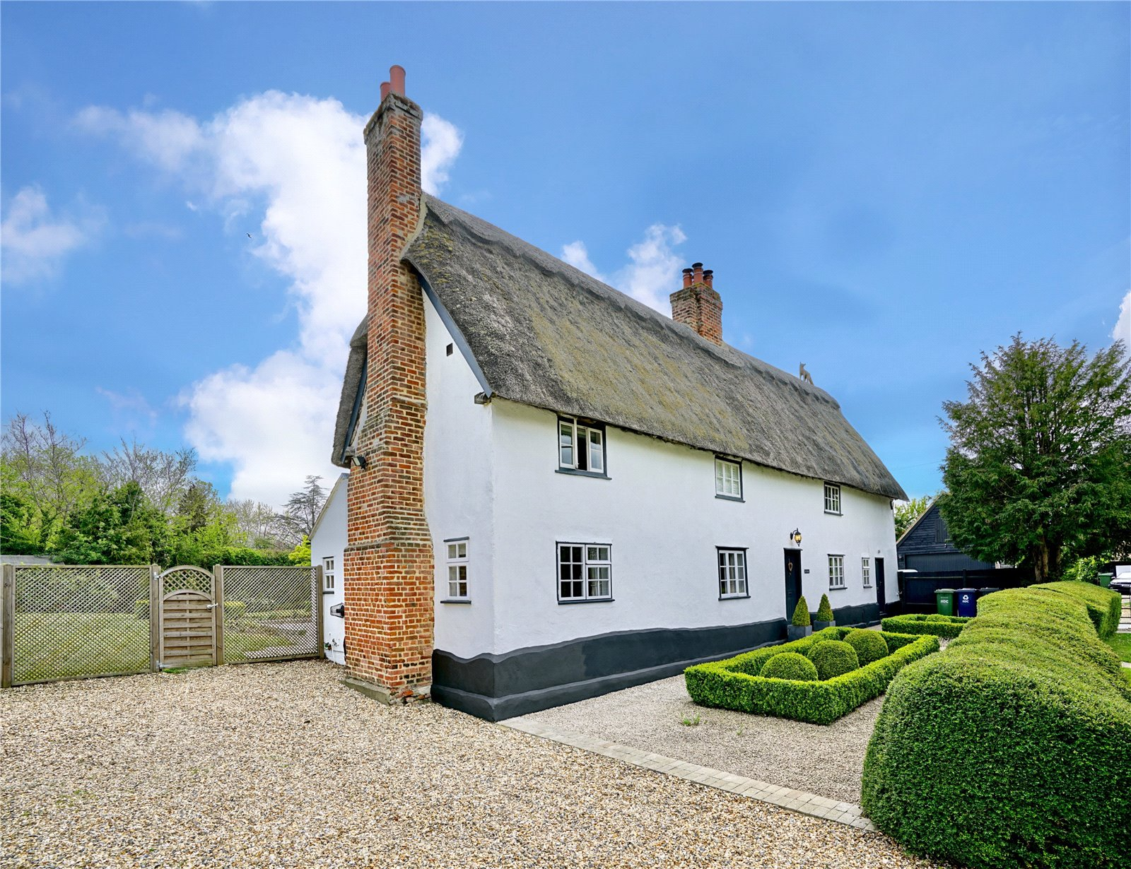 3 bed house for sale in Fox Street, Great Gransden 14