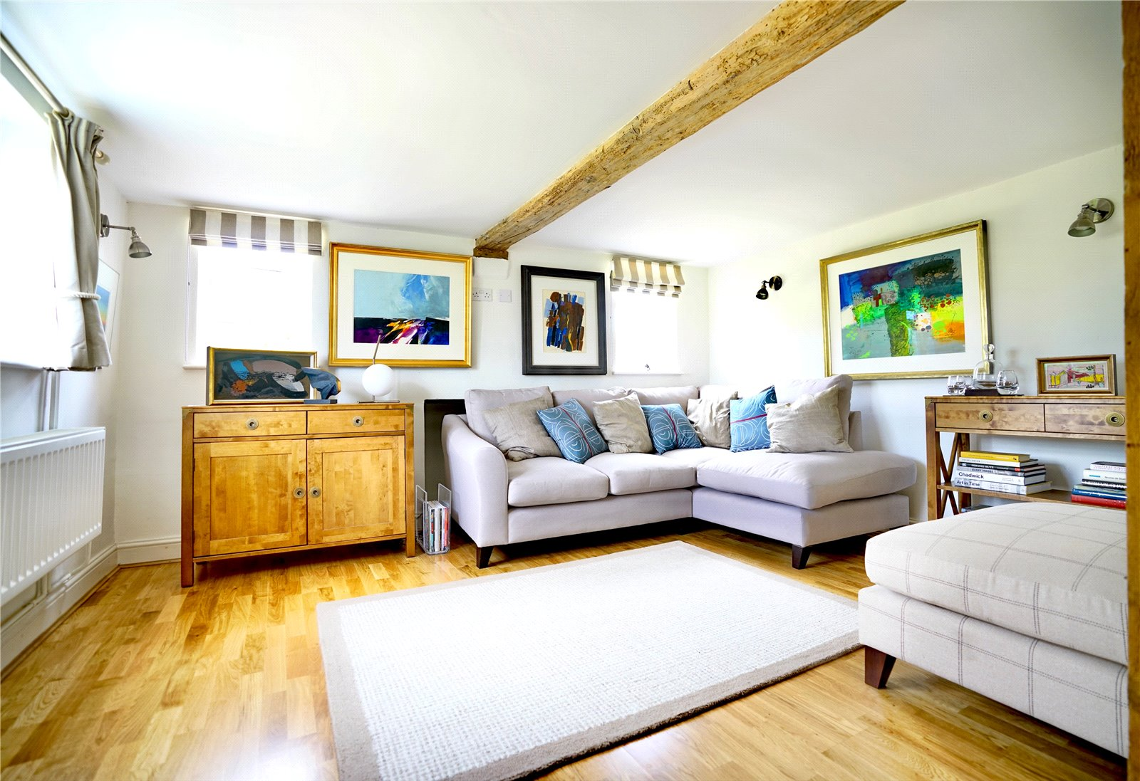 3 bed house for sale in Fox Street, Great Gransden 8