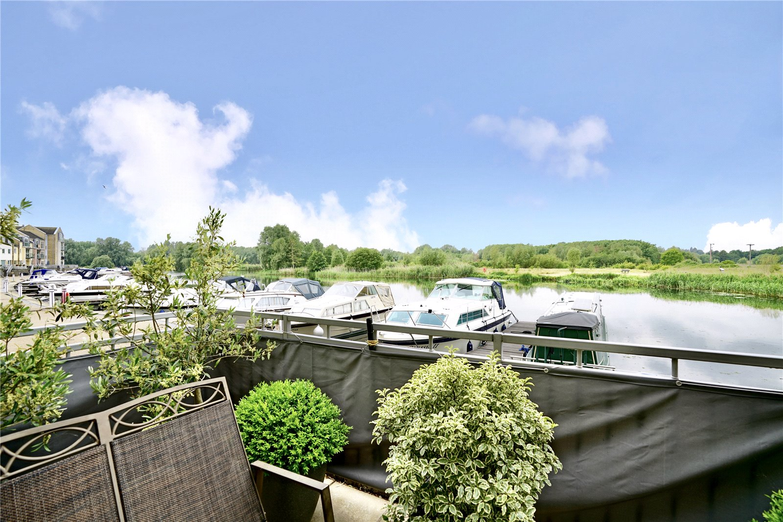 2 bed apartment for sale in Huckle Court, Eynesbury 0