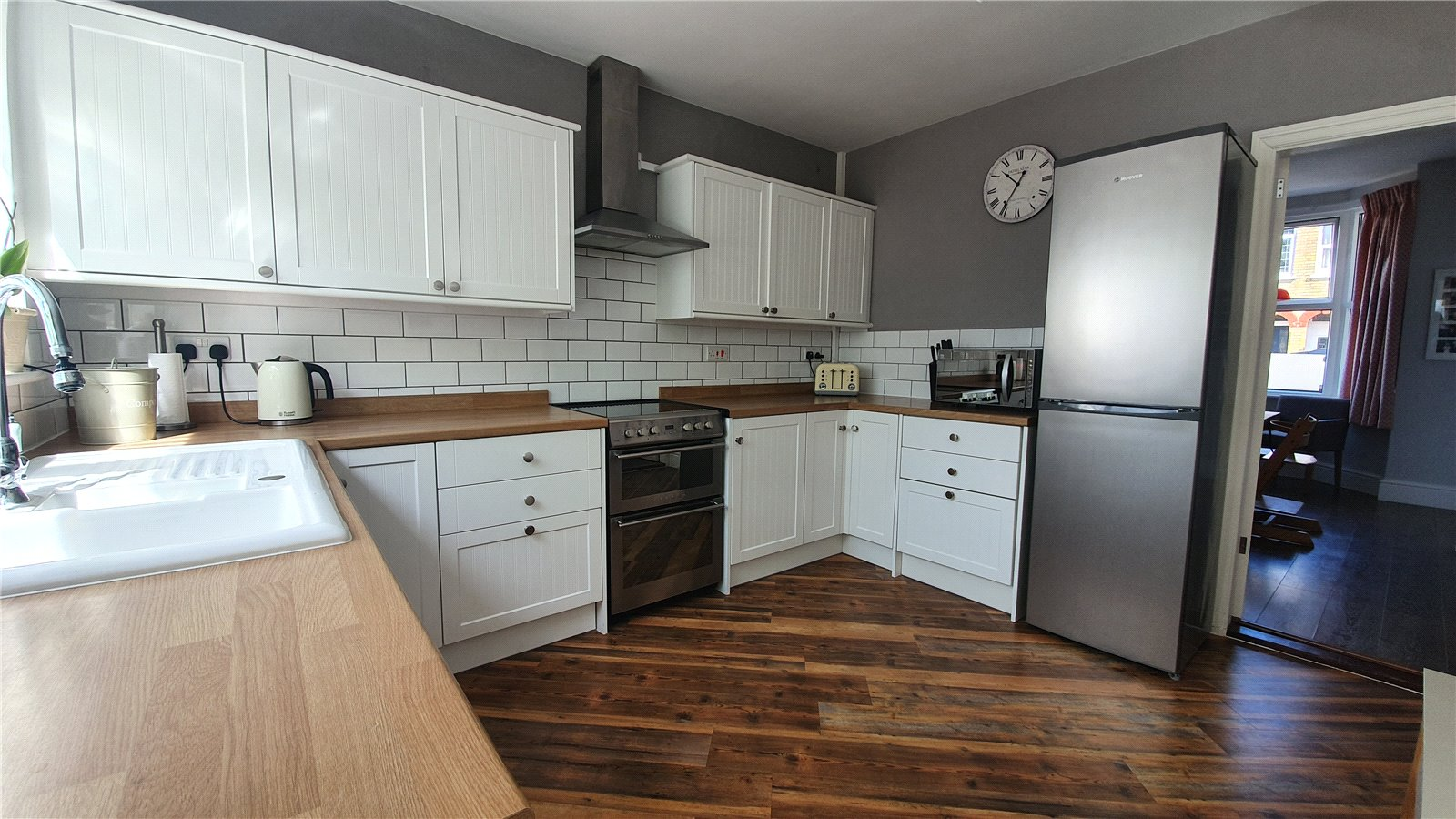 3 bed house for sale in Shaftesbury Avenue, St. Neots  - Property Image 8