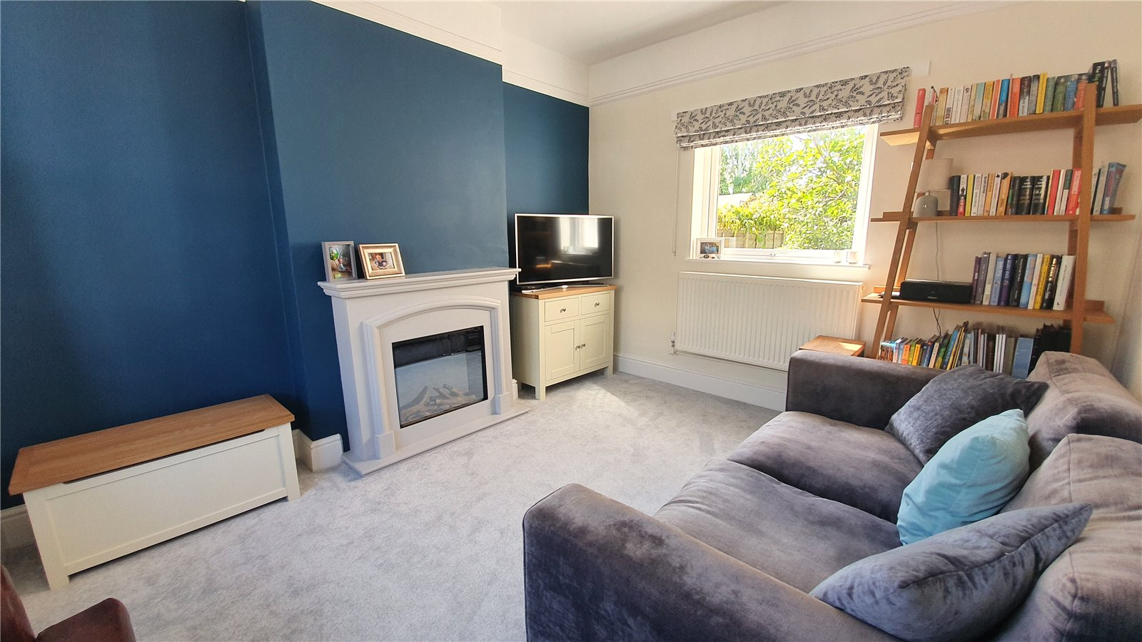 3 bed house for sale in Shaftesbury Avenue, St. Neots  - Property Image 3