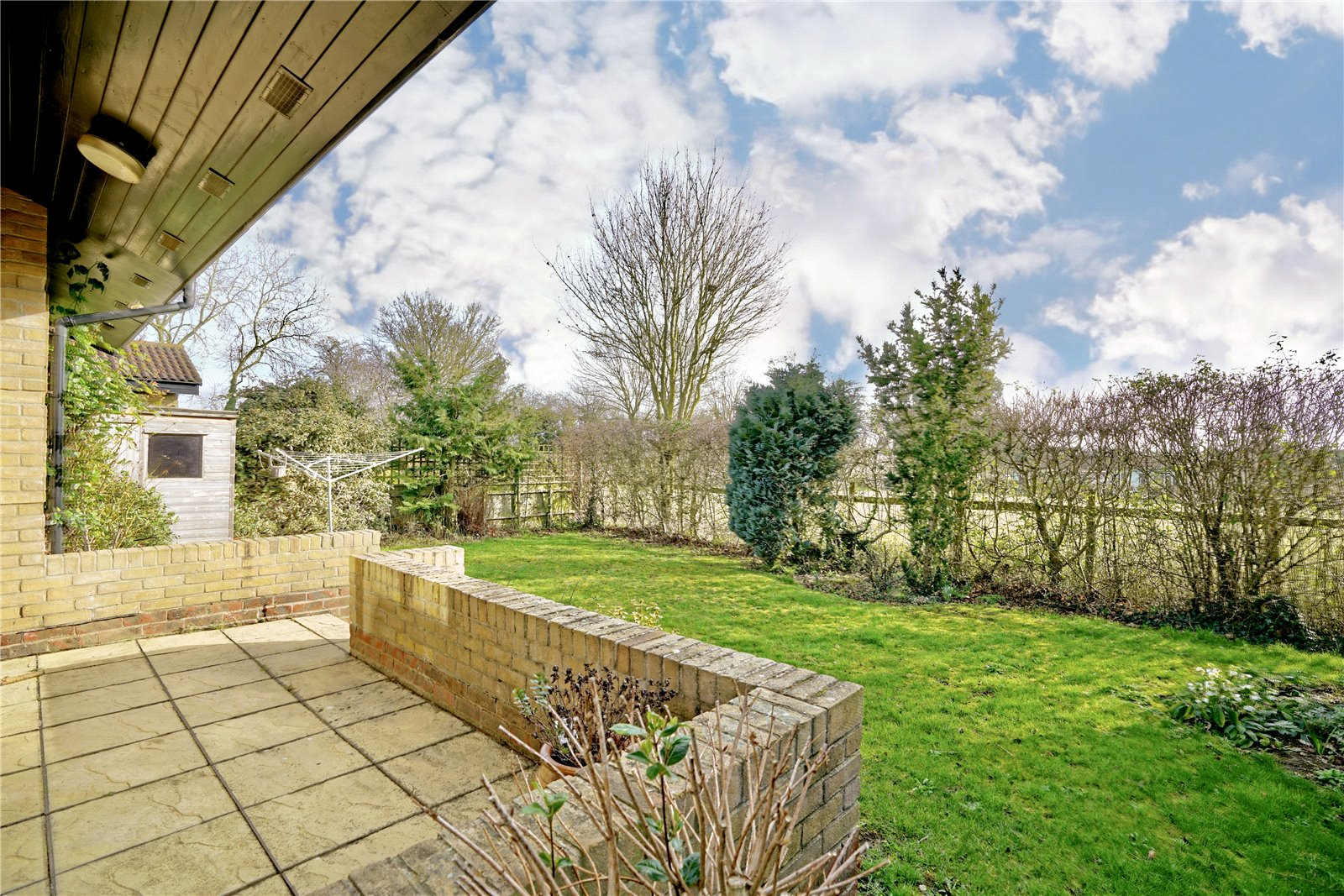 2 bed bungalow for sale in Windmill Close, Little Gransden 3