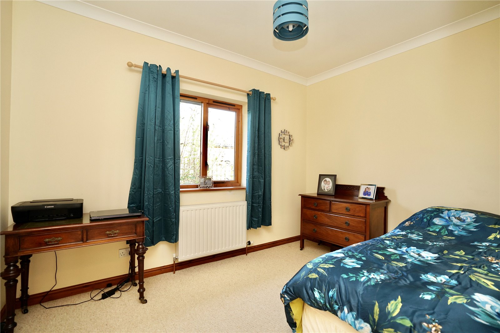 2 bed bungalow for sale in Windmill Close, Little Gransden  - Property Image 8
