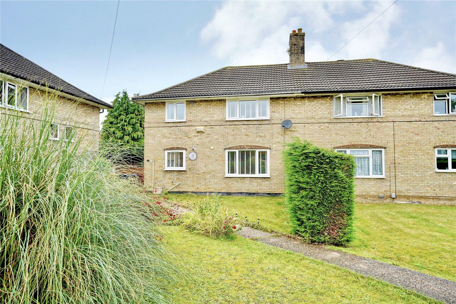 4 bed house for sale in Ferrars Avenue, Eynesbury, PE19