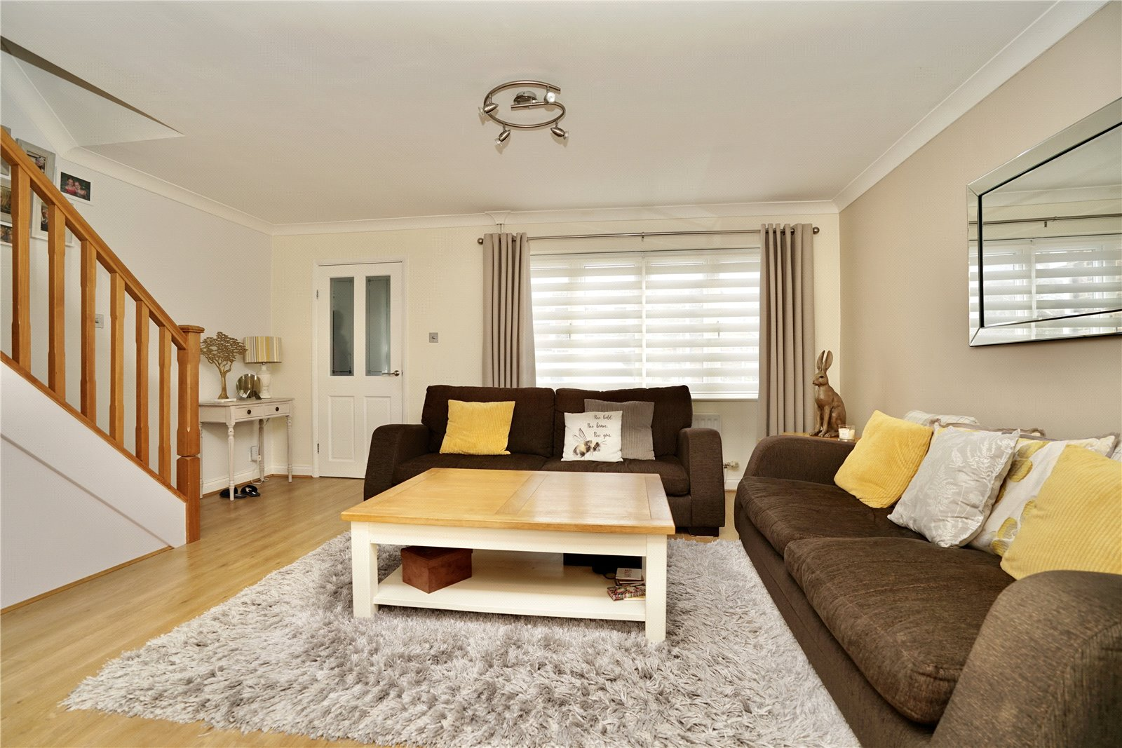 4 bed house for sale in Weston Court, Eaton Ford  - Property Image 3