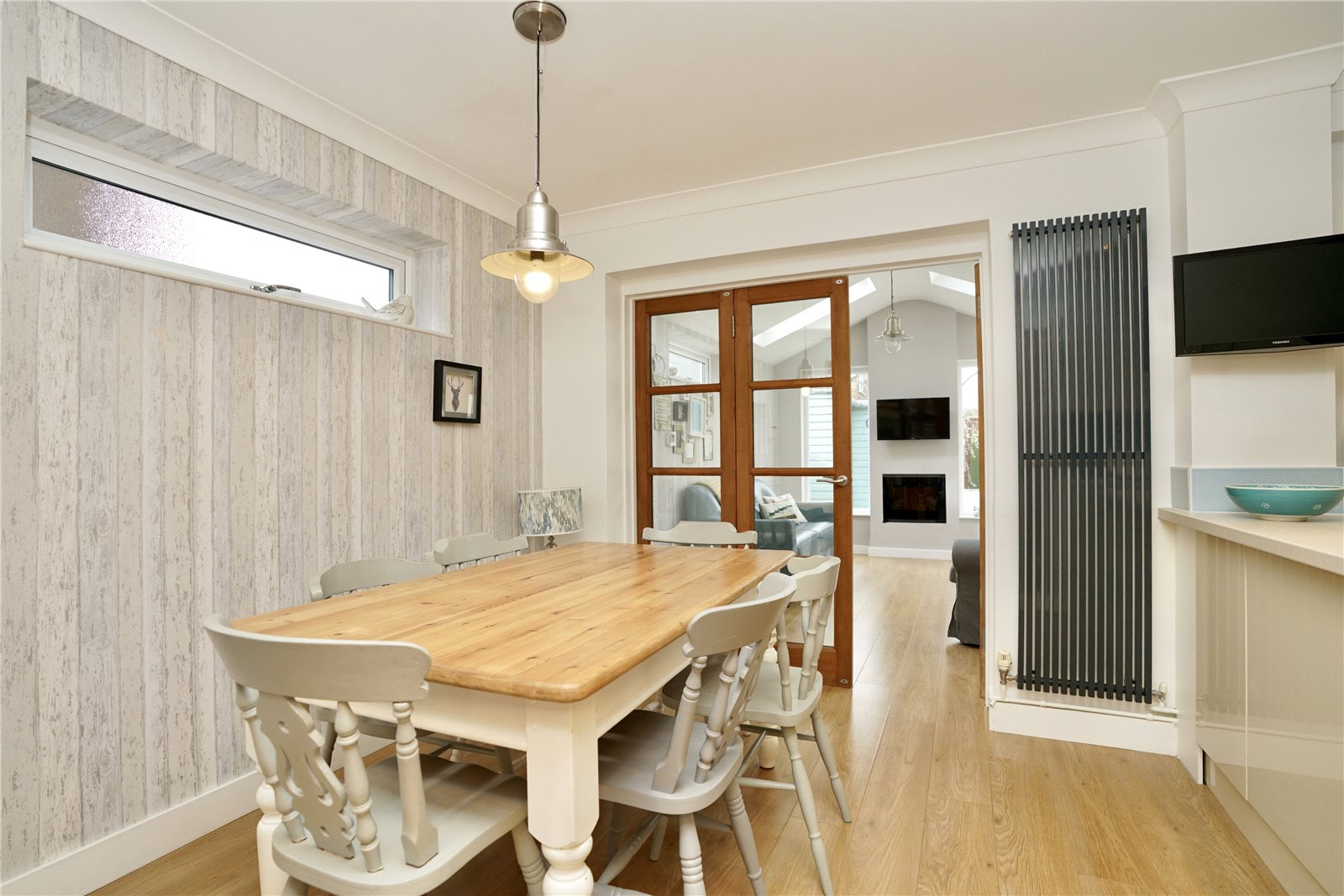 4 bed house for sale in Weston Court, Eaton Ford  - Property Image 4